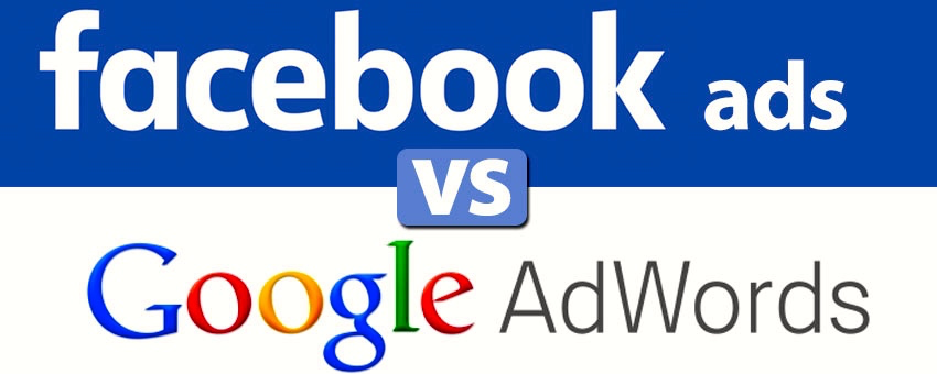 The Basics Of Google AdWords VS. Facebook Ads